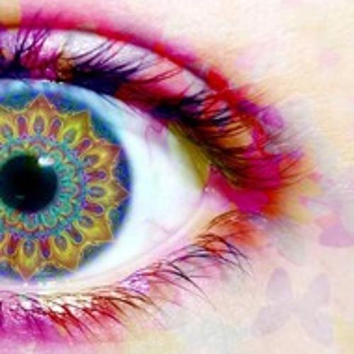 Mandala Eyes