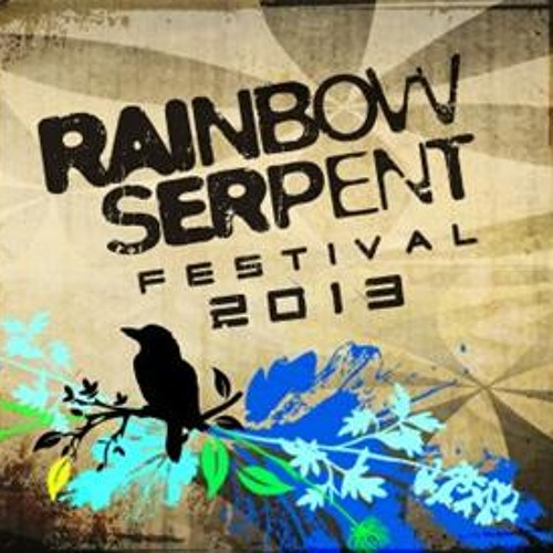 Kasey Taylor Live at Rainbow Serpent Festival - 2013