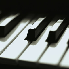 I'll Follow You Into The Dark (Piano Cover)