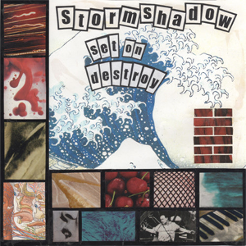 Stormshadow - PoncedeLeon&TheFountainOfSlaves