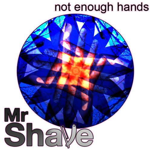 Not Enough Hands (EP)