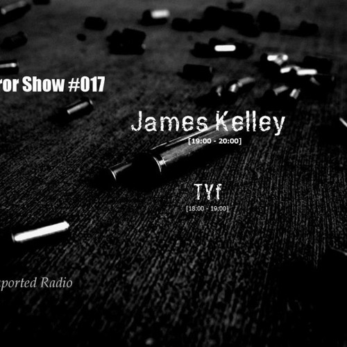 [02.04.13] TYf's Horror Show #17 [Argentina] - James Kelley
