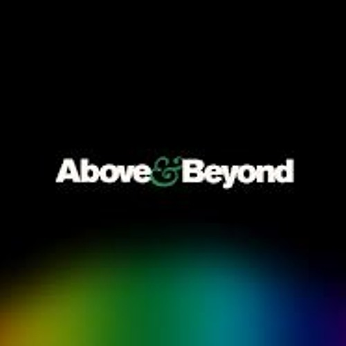 Above and Beyond - A Thing Called Love (Freq RMX)