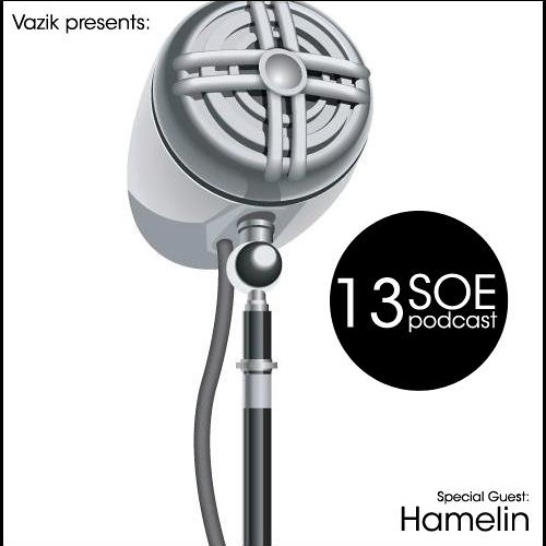 Hamelin Deep-Tech-No-Logic Mix 2013