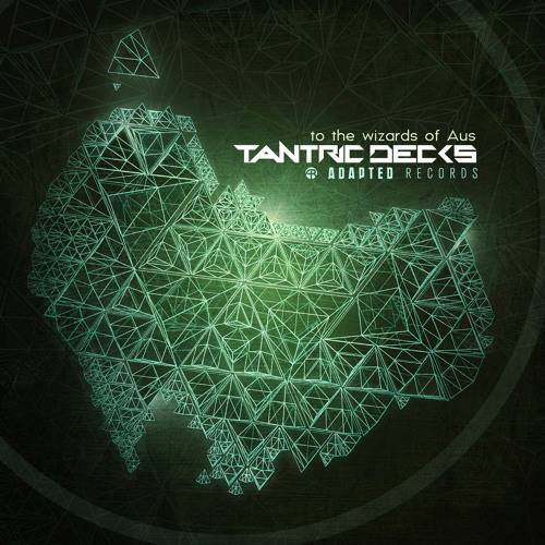 Soulfix & King Kornelius - Sound Of Machine (Tantric Decks Remix) - Adapted Records - FREE DOWNLOAD