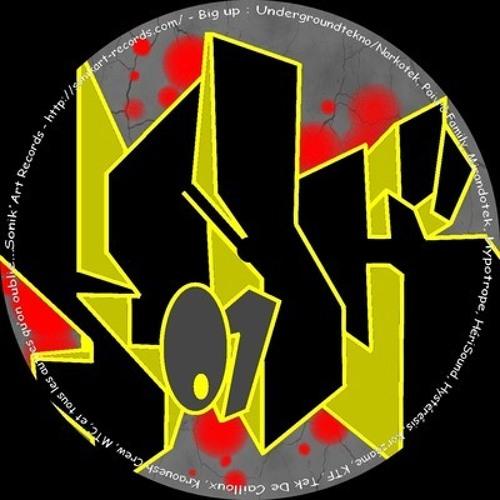 Ratus - Shivatek 2012 [SNK 01 - Sonik'Art Records]