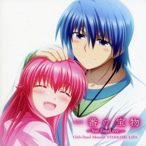 Ichiban No Takaramono [Yui version] (Free Download in description)