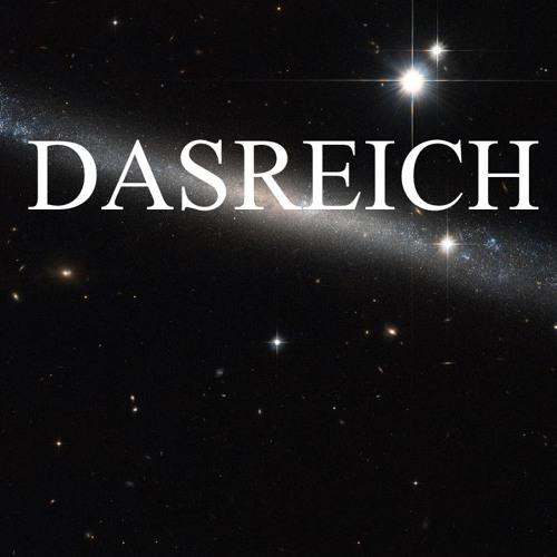 DASREICH- One Universe - Podcast 466- 08/02/13
