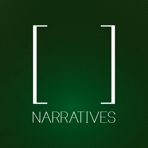 Narratives Music 004 - AA) Blocks and Escher - Embers