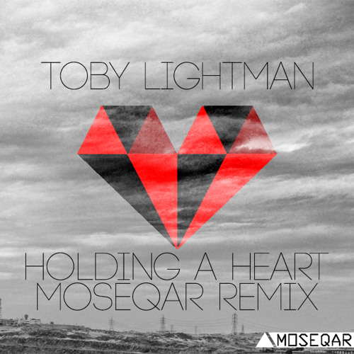 Toby Lightman - Holding a Heart(moseqar remix)