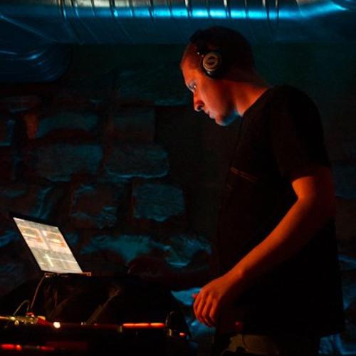 Max RubaDub live @ Garage, Basel