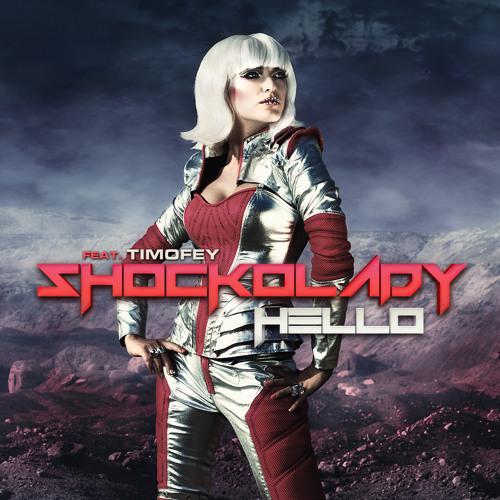 Shockolady Feat. Timofey - Hello (CJ Stone & Onegin RMX Edit)