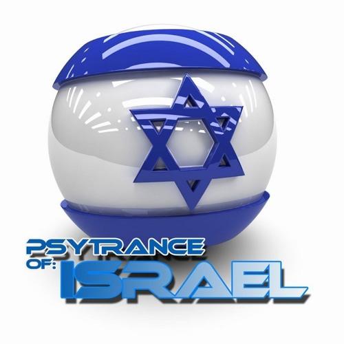 Psytrance of Israel
