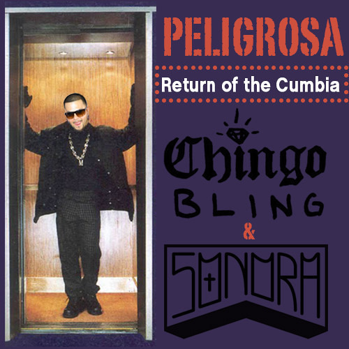 "Sonora x Chingo Bling - ""Return Of The Cumbia"""