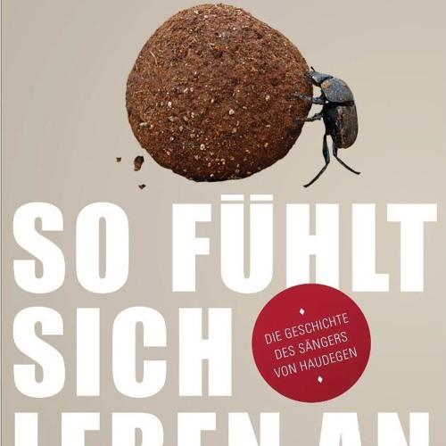 """5. """"So fühlt sich leben an"""" – Der Roman von Hagen Stoll"""