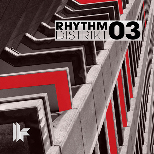Rhythm Distrikt 03 - 20 exclusive tracks - out on 13.02.13