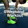 Weekend Workout: Episode 050