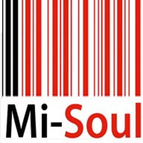Free D'load: Matt Jam Lamont Mi-Soul Radio #2 5th February 2013