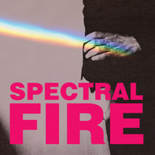 Spectralfire- Trust in time