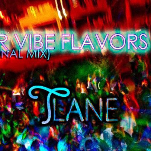 Color Vibe Flavors (Original Mix)