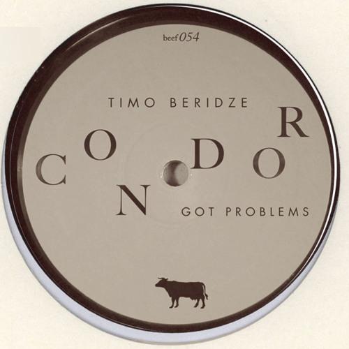 Timo Beridze - Condor ( Fog Remix ) Low Res Beef Rec