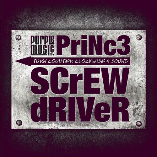 """Prince """"Screwdriver"""""""