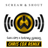 Britney Spears - Scream and Shout (Chris Cox Remix)