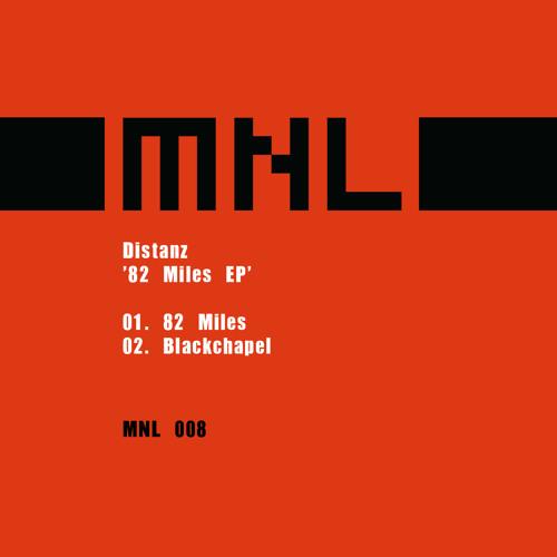 Distanz - 82 Miles