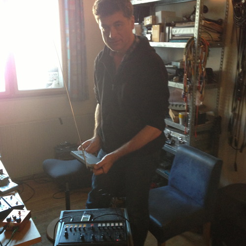 Radio som instrument #2 med Jørgen Teller