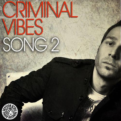 Criminal Vibes - Song 2 (Original Mix)