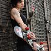 Ashley Jones-U Broke Me Down-#TEASER