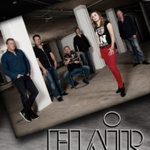 Jump with Flair - Radio edit