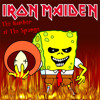 Iron Maiden - The Number Of The Beast (director's cut) Portada del disco