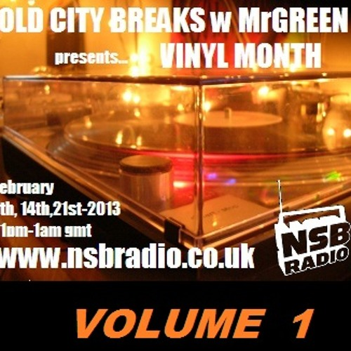 nsbradio.130207.0 old city breaks- vinyl month 1