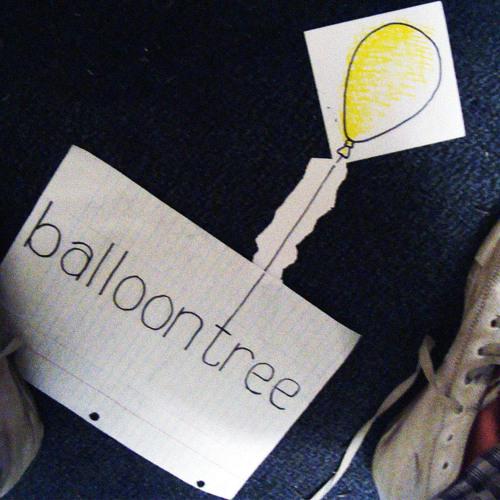 BEN SEE - Balloon Tree