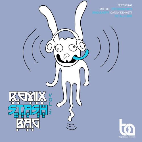 Soul Roux - Dub Diva (Mr. Bill & Tha Fruitbat Remix)