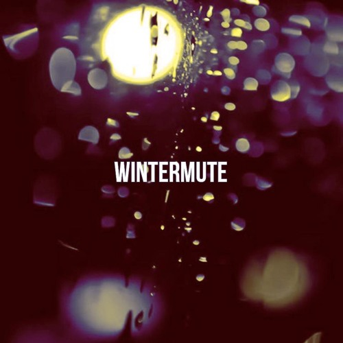 Wintermute (demo w/o vocals)
