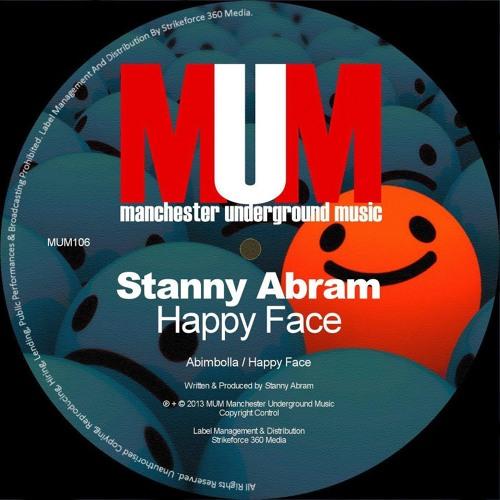 Stanny Abram - Abimbolla (Original mix) I Manchester Underground Music MUM (UK)