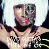 Nicki Minaj - Turn Me On (ft. David Guetta) (ABDC edit)