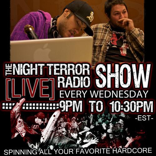 Night Terror Radio Show Episode 11