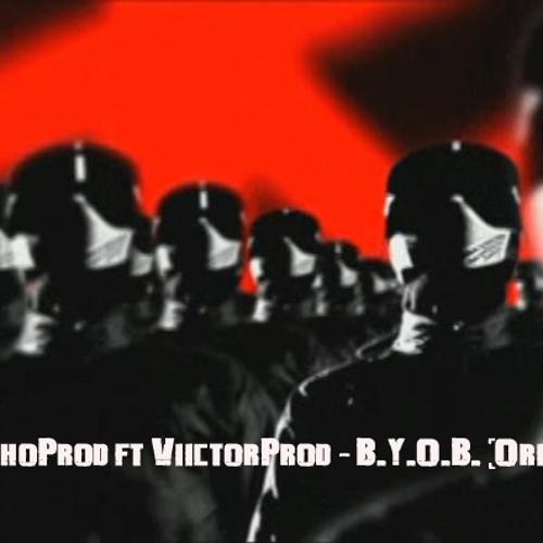 ApeeCarvalhoProd ft ViictorProd - B.Y.O.B. (Original mix)
