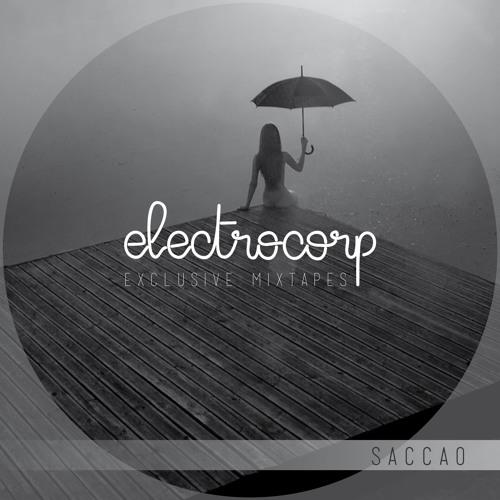Saccao - Electrocorp Mixtape #06