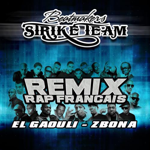 KENY ARKANA - Echos remix ( Prod : Zbona )