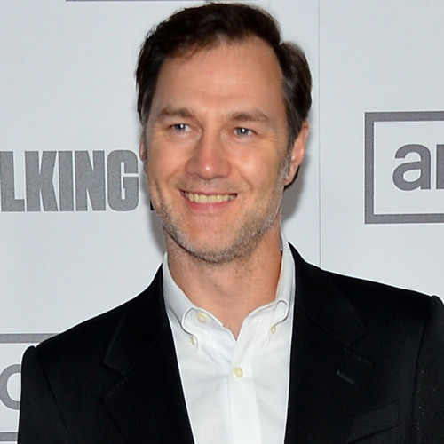 Direct from Hollywood: The Walking Dead's David Morrissey On The Governor and Rick's Fight