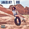 LANA DEL REY - Ride (The Great Cookies Boot Mix 2013) FREE DOWLOAD !!!!