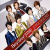 Hey! Say! JUMP- SUPER DELICATE (Cover)