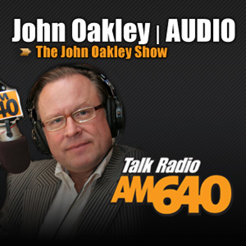 The John Oakley Show - Weekly wrap up, Friday, February 8th, 2013
