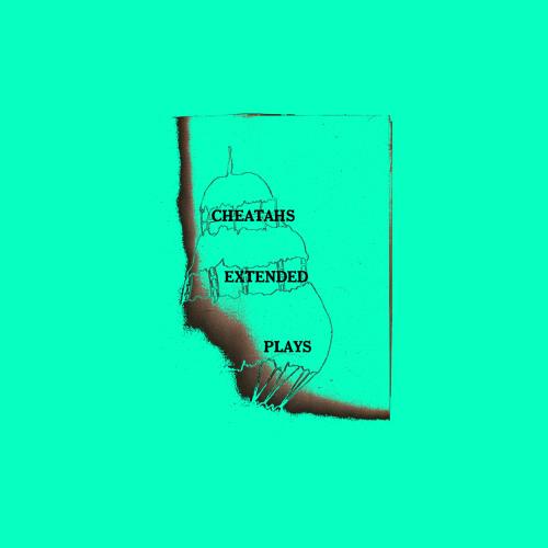 Cheatahs - Ripper
