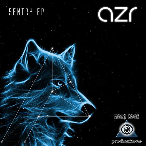 AzR - Sentry (Escadia's Dubstep Remix) (Preview)