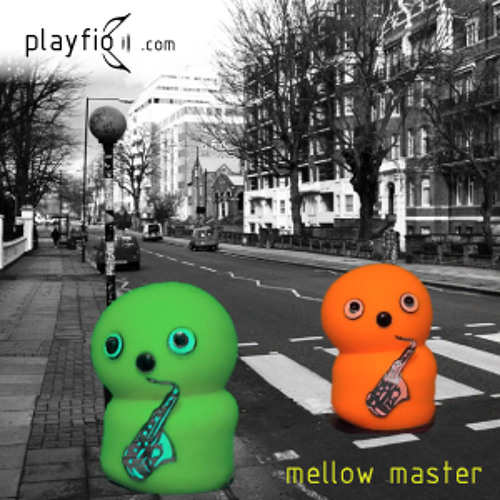 Mellow Master Keepon Dancing - Sax Funk & Chilled D&B
